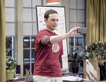 The Big Bang Theory S11E14 Le triangle impossible