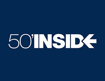 50mn Inside Le mag