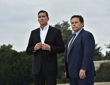 <strong>Person of Interest</strong> S05E11 Mission capitale - 1