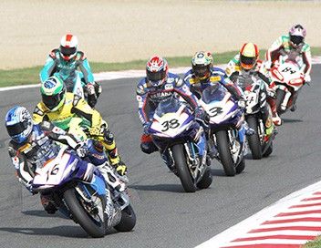 On Board moto Grand Prix du Japon