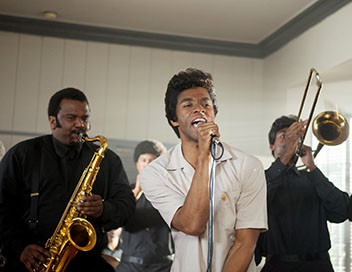 Sur France 3 à 00h45 : Get on Up