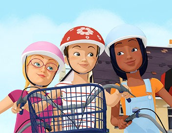 Martine S02E00 Cours particuliers