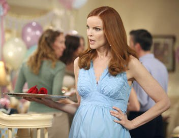 Desperate Housewives S04E04 Messieurs mes voisins