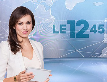 <strong>Le 12.45</strong> - 1