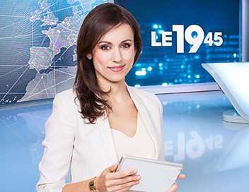 <strong>Le 19.45</strong> - 1