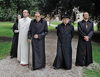 The Young Pope S01E09 en streaming