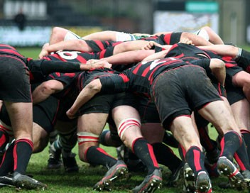 Rugby Champions Cup 2018/2019 - 1