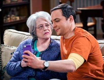 The Big Bang Theory S12E08 Le test de compatibilité