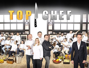 Top chef - 3
