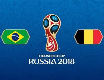 Football Coupe du monde 2018 - 2