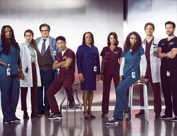 Sur TF1 à 22h50 : Chicago Med