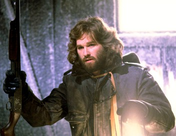 The Thing en streaming