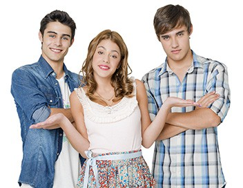 Violetta S01E78 Retournement de situation