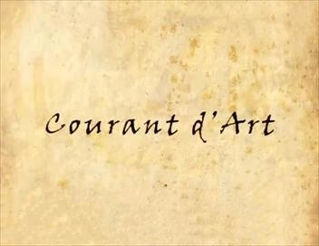 Courant d'art Hugues Reip