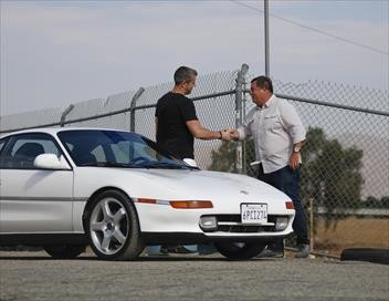 <strong>Occasions à saisir</strong> S15E03 Toyota MR2 Turbo 1991 - 1