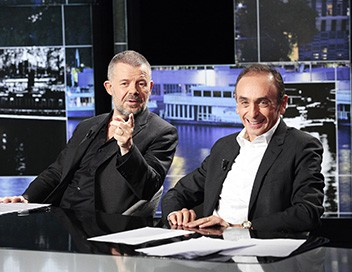 Zemmour et Naulleau replay