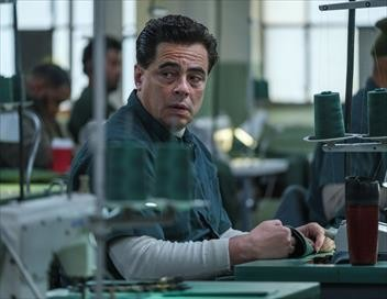 Escape at Dannemora S01E01 Episode 1