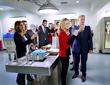<strong>NCIS</strong> S14E10 L&#39;arnaqueur - 1