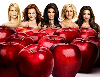 Desperate Housewives S05E12 Meilleurs ennemis