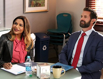 The Mindy Project - 1