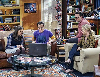 The Big Bang Theory S10E09 Le jouet téléguidé