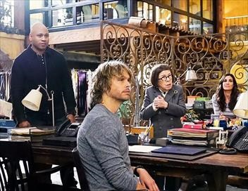 <strong>NCIS : Los Angeles</strong> S09E18 Vendetta - 1