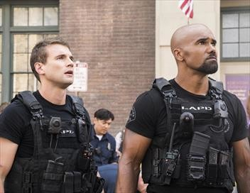S.W.A.T S01E04 Solution radicale