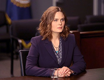 Bones S11E14 Une seconde chance en streaming