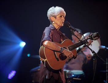 Joan Baez : The Fare Thee Well Tour - 1