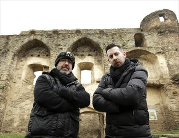 Ghost Chasers S01E06 Ardennes