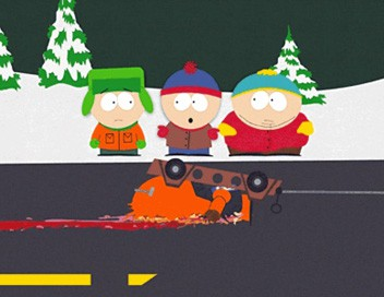 South Park S04E13 Le super-classeur