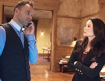 Elementary S03E13 Une mine d'or