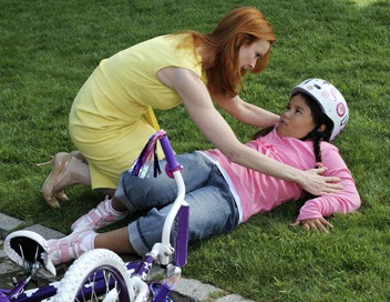 Desperate Housewives S07E02 C'est (presque) du propre !