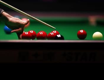 Snooker Home Nations Series 2018/2019