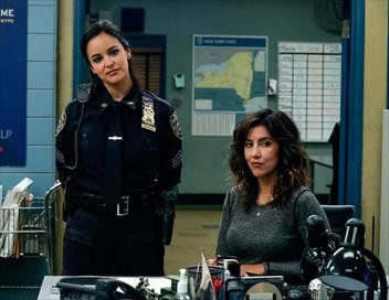 Brooklyn Nine-Nine S06E04 En quatre mouvements