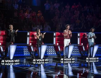 The Voice, la plus belle voix Episode 3