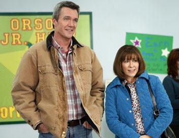 The Middle S02E11 Les boss de la maison