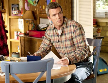The Middle S02E12 Le grand frisson
