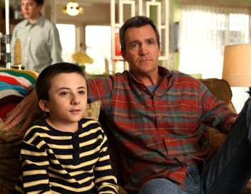 The Middle S02E13 A chacun son sport