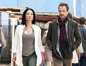 Elementary S01E02 Le grand sommeil