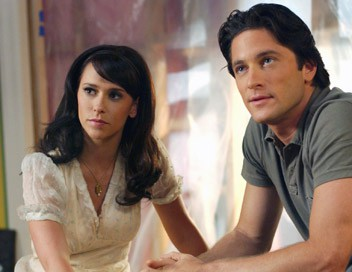 Ghost Whisperer S01E09 Voix blanches