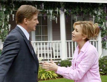 <strong>Desperate Housewives</strong> S07E17 Que sa fête commence - 1