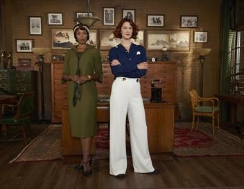 <strong>Frankie Drake Mysteries</strong> S01E05 - 1