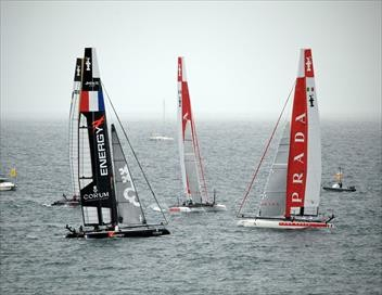Voile replay