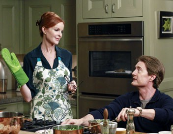 Desperate Housewives S08E14 L'homme qui tombe à pic