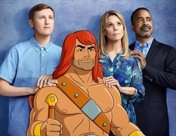 Son of Zorn S01E10 Amour radioactif