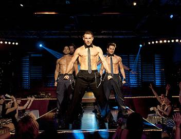 <strong>Magic Mike</strong> - 1