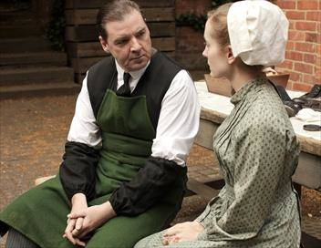 Downton Abbey S02E05 Le poids du secret