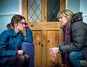 Sur France 3 à 23h00 : Happy Valley S02E06