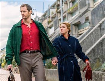 Sur Canal+ à 21h05 : The Little Drummer Girl d'après John Le Carré S01E03